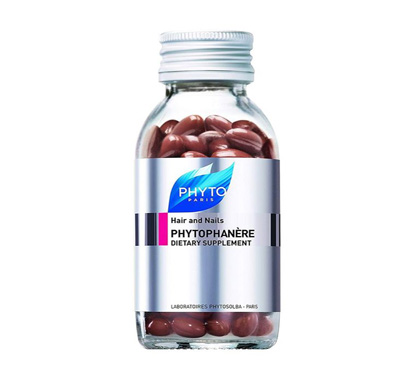 Phyto Phytophanere Hair and Nails Dietary Supplements