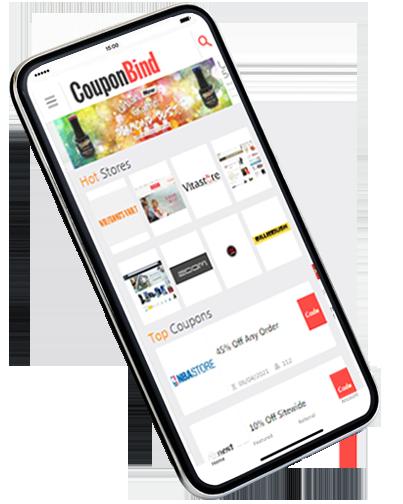 CouponBind App
