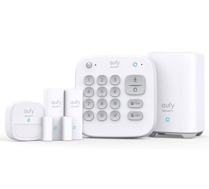 eufy Home Security System