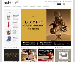 Habitat Promo Codes & Coupons