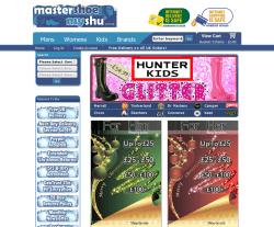 Mastershoe Myshu Promo Codes & Coupons