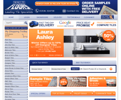 Walls and Floors Promo Codes & Coupons