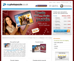 My Photo Puzzle Promo Codes & Coupons