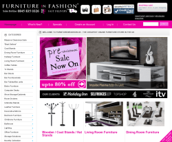 Furniture In Fashion Promo Codes & Coupons
