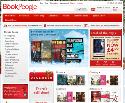 The Book People Discout Code 2018 Promo Code