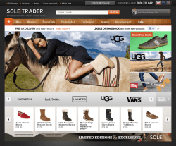 Sole Trader Promo Codes & Coupons