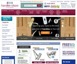 Handles4doors Promo Codes & Coupons