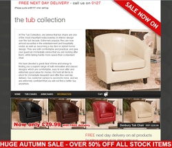 The Tub Collection Promo Codes & Coupons