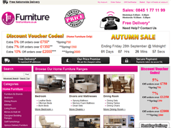 First Furniture Promo Codes & Coupons