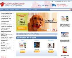 California Pet Pharmacy Promo Codes