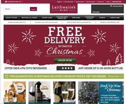Laithwaites Promo Codes & Coupons