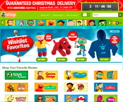 PBS KIDS Shop Promo Codes & Coupons