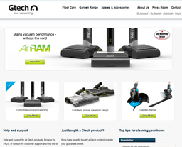 Gtech Promo Codes & Coupons