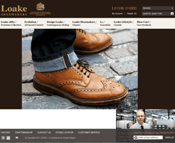 Loake Promo Codes & Coupons