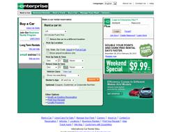 Enterprise UK Promo Codes & Coupons