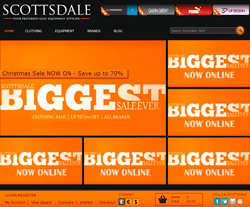 Scottsdale Promo Codes & Coupons