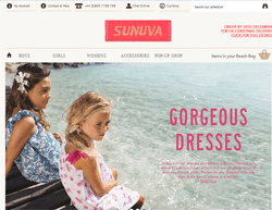 Sunuva Coupons & Deals