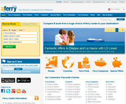 A Ferry Promo Codes & Coupons