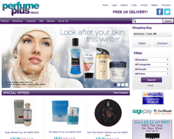 Perfume Plus Direct Promo Codes & Coupons