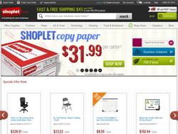 Shoplet UK