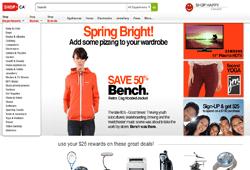 Shop.ca Promo Codes & Coupons