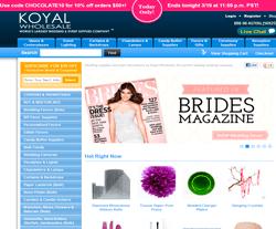 Koyal Wholesale Promo Codes