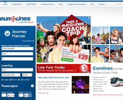 Eurolines Promo Codes & Coupons