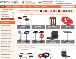 Simply Bar Stools Coupons