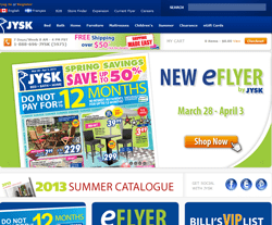 JYSK Promo Codes & Coupons