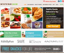 NatureBox Promo Codes