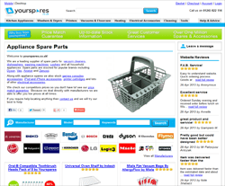 Your Spares Promo Codes & Coupons