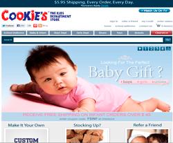 CookiesKids Promo Code