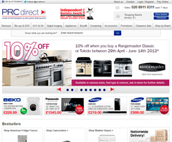 PRC Direct Promo Codes & Coupons