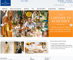 Villeroy & Boch UK Promo Codes & Coupons