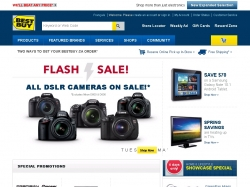 Best Buy Canada Promo Codes & Coupons