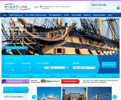 Wightlink Coupons