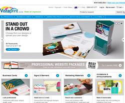 Vistaprint New Zealand Promo Codes & Coupons
