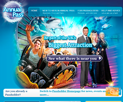 Merlin Annual Pass UK Promo Codes & Coupons