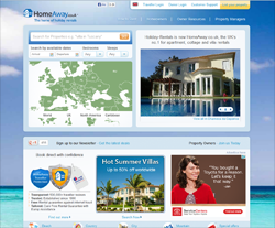 HomeAway UK Promo Codes & Coupons