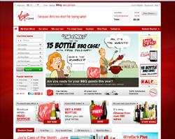 Virgin Wines UK Coupons