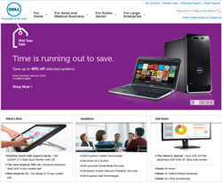 Dell New Zealand Coupons