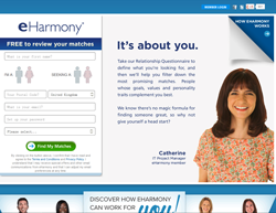 eHarmony UK Promo Codes & Coupons