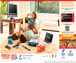 Dominos Promo Codes & Coupons