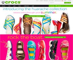 Crocs Canada Promo Codes & Coupons