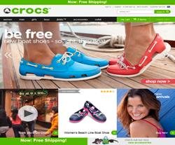 Crocs Ireland Promo Codes & Coupons