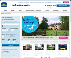 Best Western UK Promo Codes & Coupons