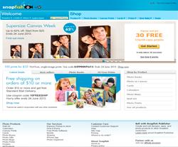 Snapfish New Zealand Promo Codes & Coupons