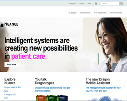 Nuance UK Promo Codes & Coupons