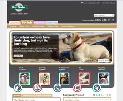 PetSafe UK Promo Codes & Coupons