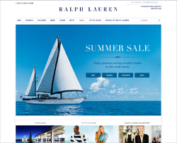 Ralph Lauren UK Promo Codes & Coupons